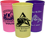 22oz Stadium Cups